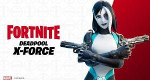 Novedades de la Actualización 17.40 de Fortnite