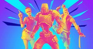 Novedades de la Actualización 17.50 de Fortnite