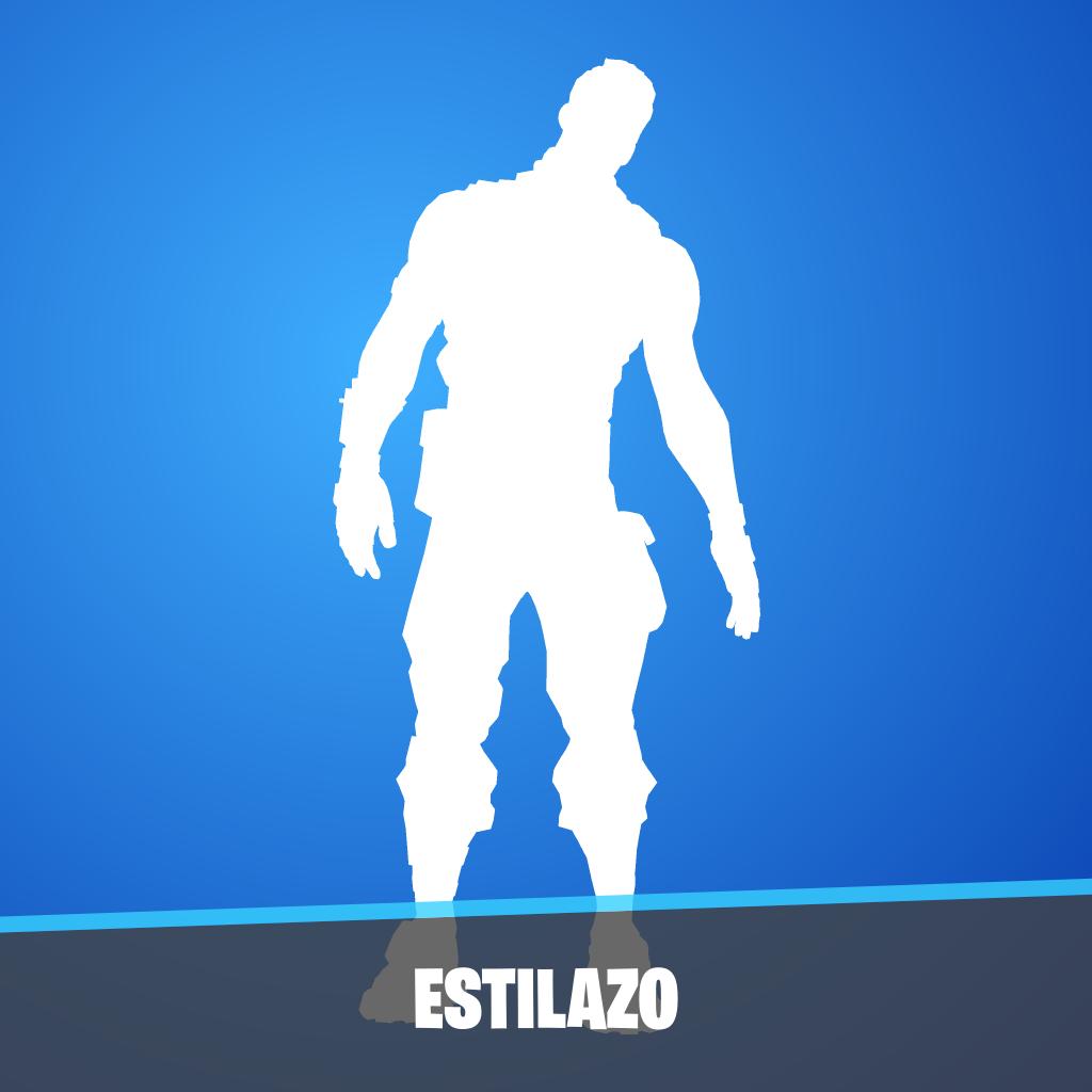 Estilazo